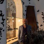 Le farfalle di Carlos Amorales invadono Fondazione Pini   Collater.al 7