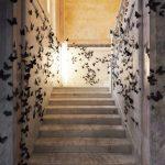 Le farfalle di Carlos Amorales invadono Fondazione Pini   Collater.al