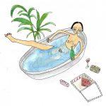 Le illustrazioni di Emma Allegretti parlano di tutti noi | Collater.al 3