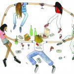 Le illustrazioni di Emma Allegretti parlano di tutti noi | Collater.al 9