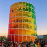 Le installazioni protagoniste del Coachella 2019   Collater.al 15