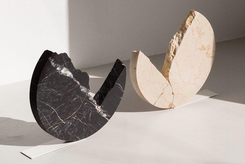 Le sculture senza tempo di Carla Cascales Alimbau
