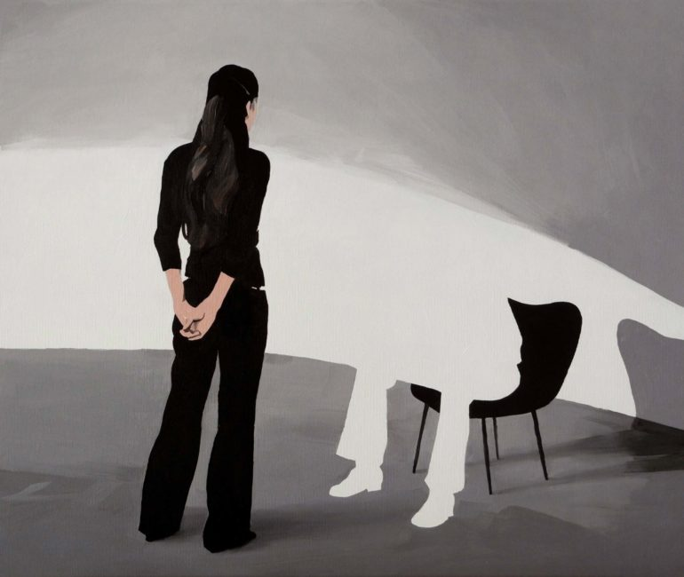 Le storie dentro i quadri di Jarek Puczel | Collater.al