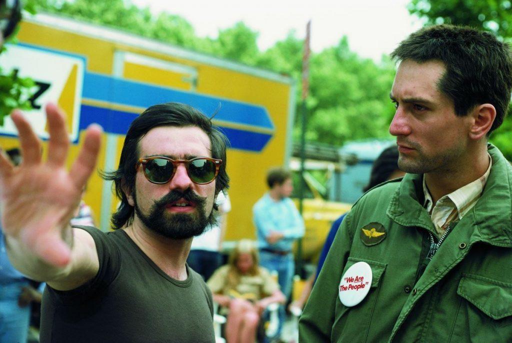 Martin Scorsese | Collater.al 1