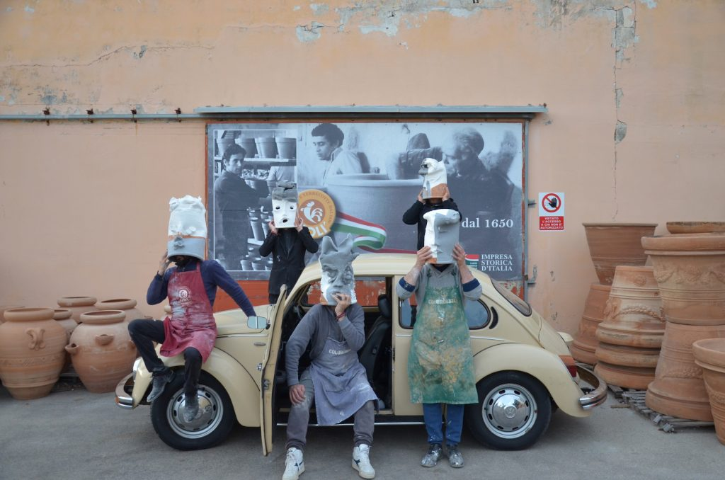 Milano Design Week Nonstantemarras | Collater.al