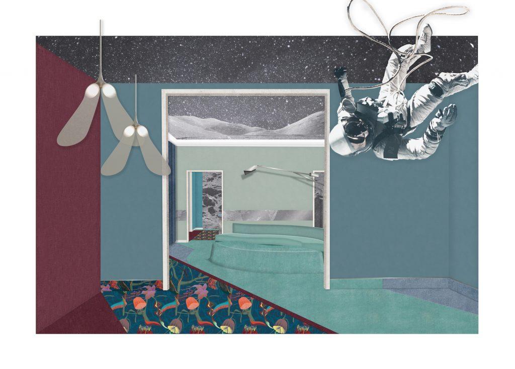 Milano Design Week Planetario Cristina Celestino | Collater.al