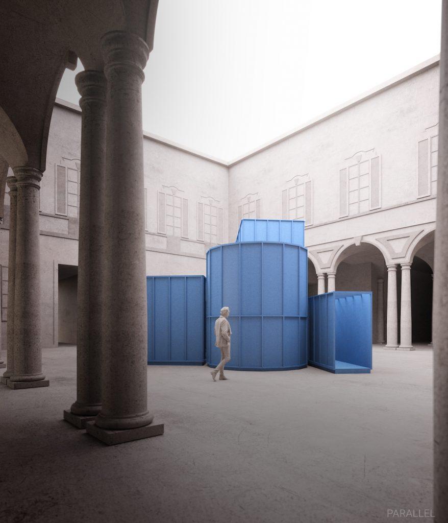 Milano Design Week Temporary Museum | Collater.al