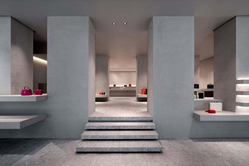 Milano Design Week Uniformity | Collater.al