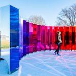 Mirror Mirror Mirror, l'installazione firmata SOFTlab | Collater.al 4