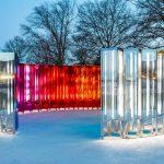 Mirror Mirror Mirror, l'installazione firmata SOFTlab | Collater.al 5