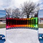 Mirror Mirror Mirror, l'installazione firmata SOFTlab | Collater.al