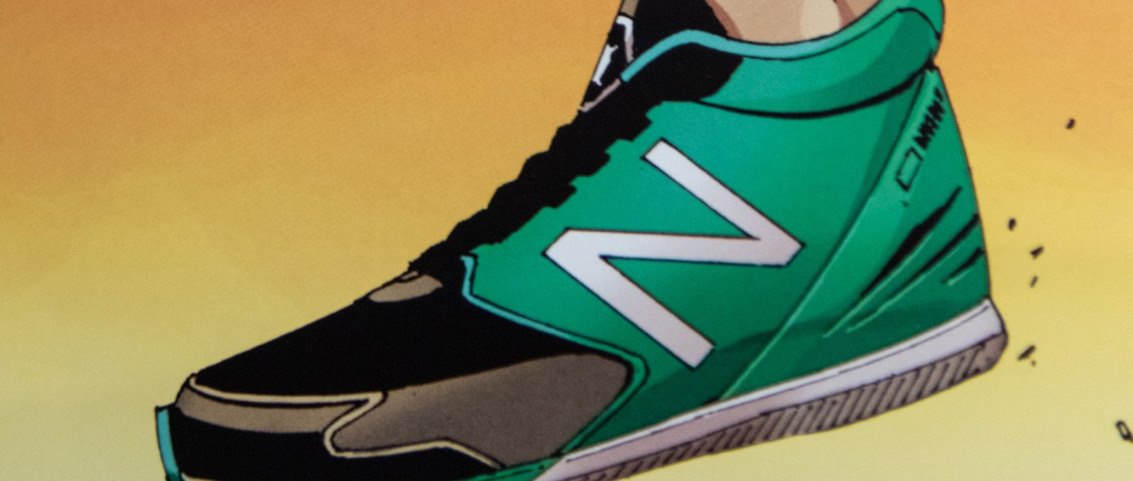 Discover what happened at The Greatest Race presentation, the manga that pays homage to NB Hanzo v2