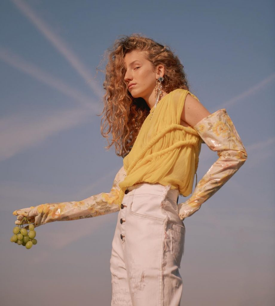 Noémi Ottilia Szabo: imperfezione è unicità | Collater.al