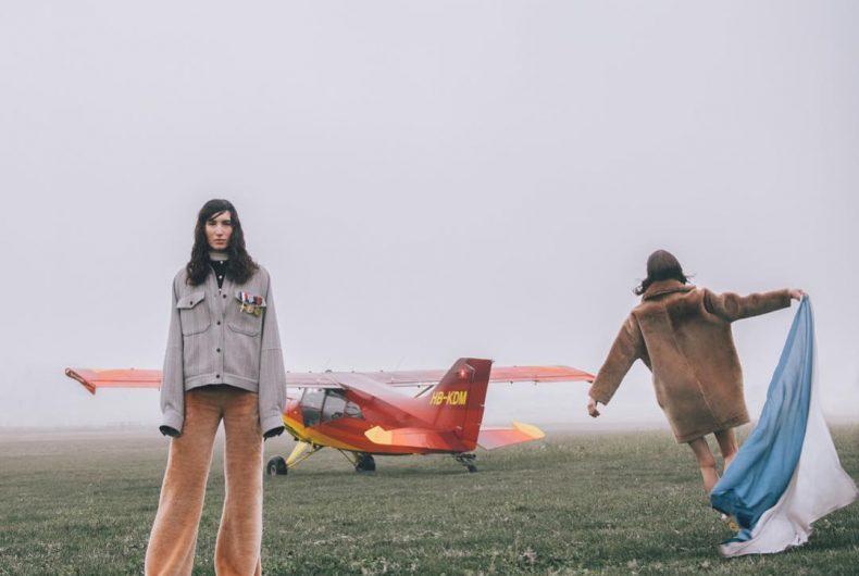Noémi Ottilia Szabo: imperfezione è unicità