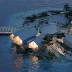 Rat Island, l'eco-resort firmato Jendretzki Design a New York | Collater.al 3