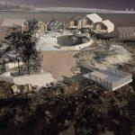 Rat Island, l'eco-resort firmato Jendretzki Design a New York | Collater.al 5