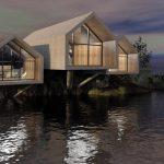 Rat Island, l'eco-resort firmato Jendretzki Design a New York | Collater.al 6