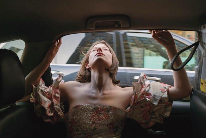 Rebekah Campbell's shots immortalize femininity