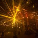 SKALAR, l'installazione immersiva che combina luci e musica | Collater.al 1
