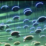 SKALAR, l'installazione immersiva che combina luci e musica | Collater.al 5