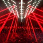 SKALAR, l'installazione immersiva che combina luci e musica | Collater.al 6