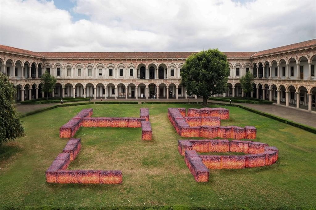 statale Milano Design Week | Collater.al