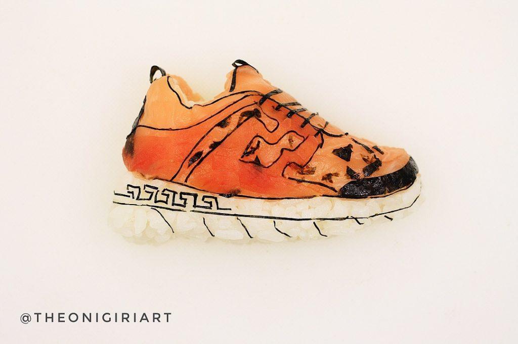 The Onigiri Art | Collater.al