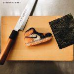 The Onigiri Art | Collater.al 9f