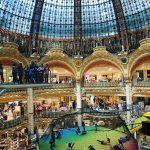 Una rete neon per la Galeries Lafayette Haussmann a Parigi | Collater.al 4
