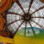 Una rete neon per la Galeries Lafayette Haussmann a Parigi | Collater.al 5
