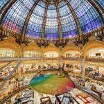 Una rete neon per la Galeries Lafayette Haussmann a Parigi | Collater.al 6