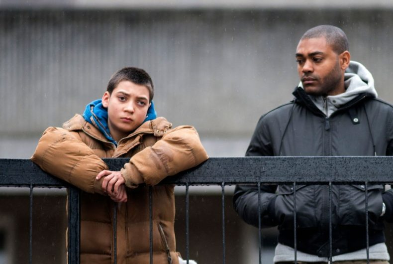 Watch the trailer of Top Boy, the tv series produced by Drake