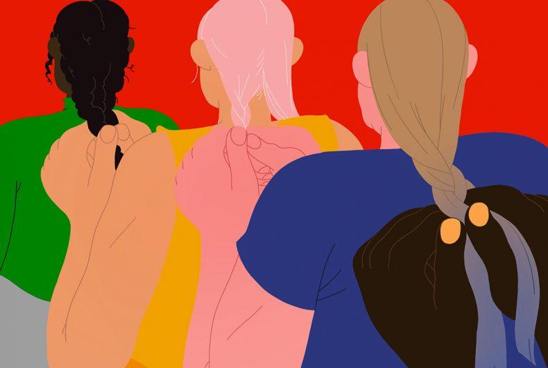 La femminilità vista dalla prospettiva di Alva Skog