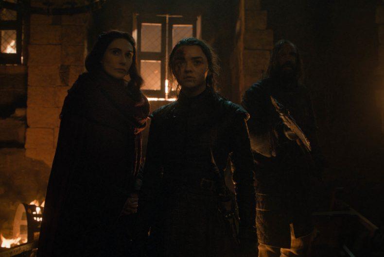 """Game of Thrones 8: l'analisi completa del terzo episodio """"Battle of Winterfell"""""""