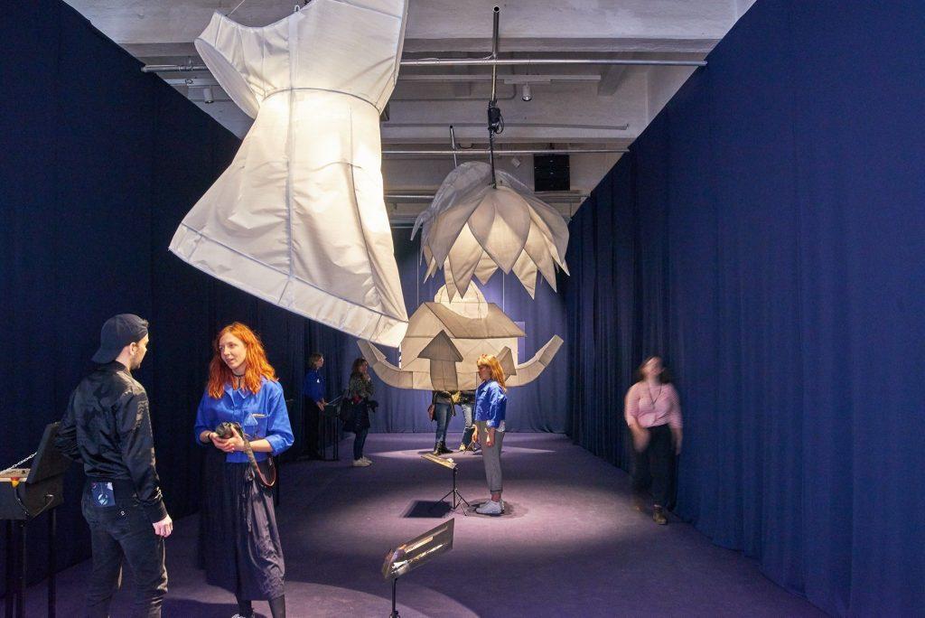 base Milano Design Week 2019 | Collater.al