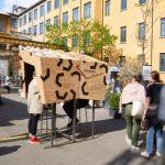 base Milano Design Week 2019 | Collater.al 2
