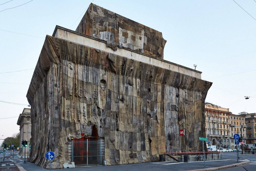 bastioni Milano Design Week | Collater.al