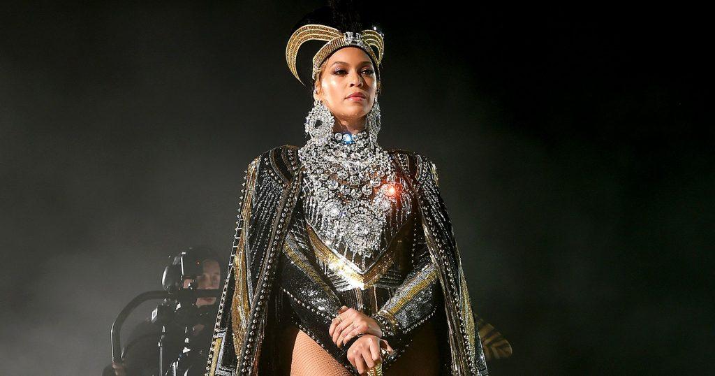 Beyonce dating lista della storia