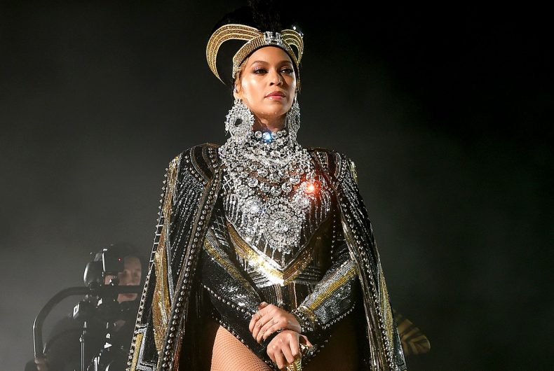 Una lezione di black culture all'Università di Beyoncé