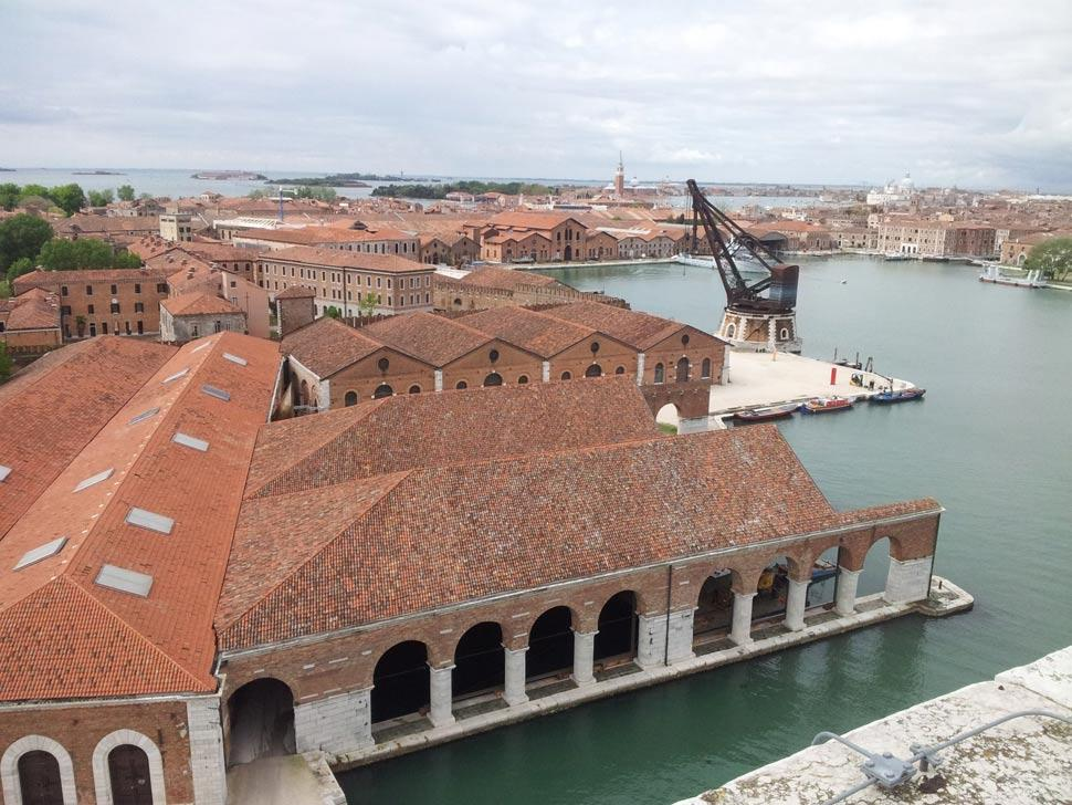 biennnale di venezia 2019 May You Live in Interesting Times | Collater.al