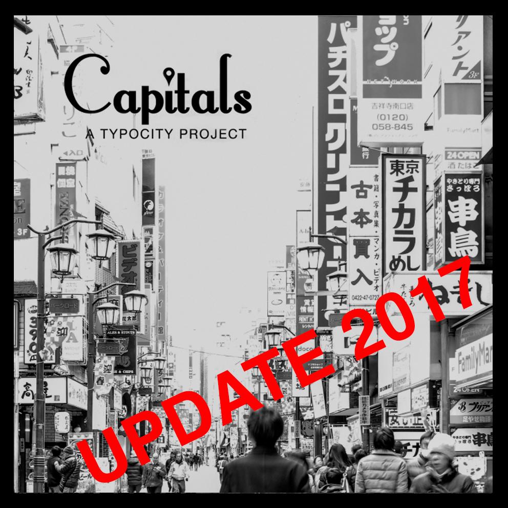 capitals invasione creativa tokyo | Collater.al