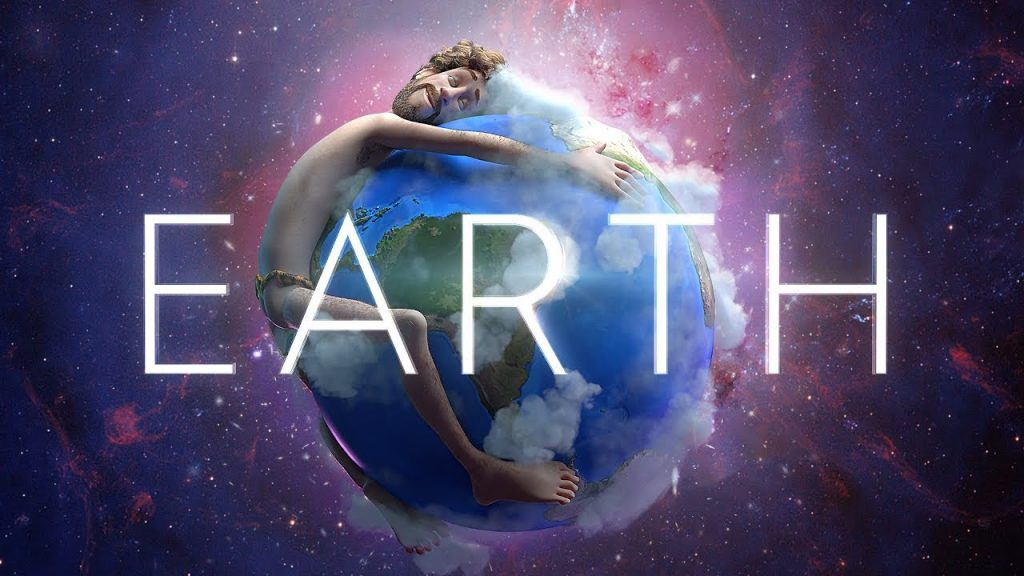 earth lil dicky | Collater.al