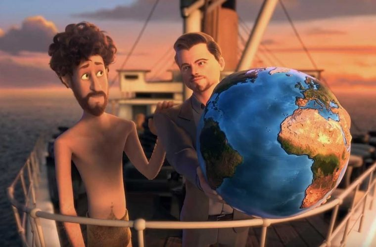 """Earth"", Lil Dicky celebrates the love for our Planet with Leo DiCaprio and many others"