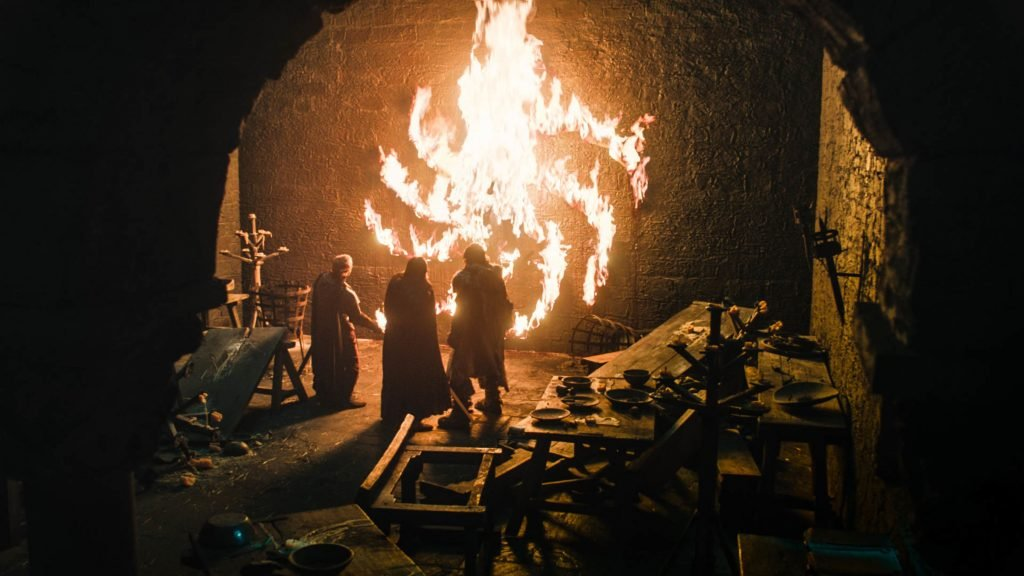 game of thrones 8 | Collater.al 9e