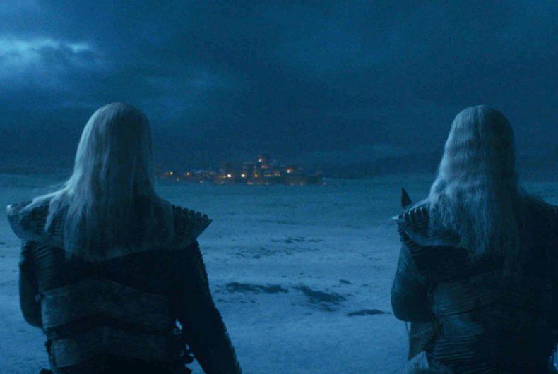 """Game of Thrones 8: l'analisi completa del secondo episodio """"A Knight of the Seven Kingdoms"""""""