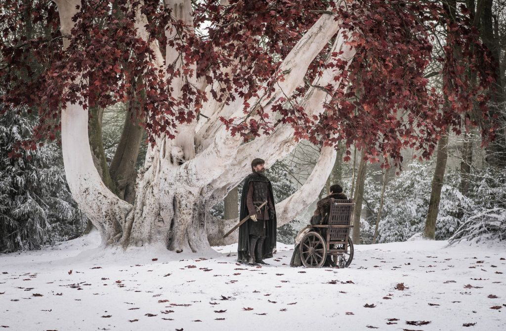 game of thrones 8 a night of the seven kingdoms   Collater.al 3