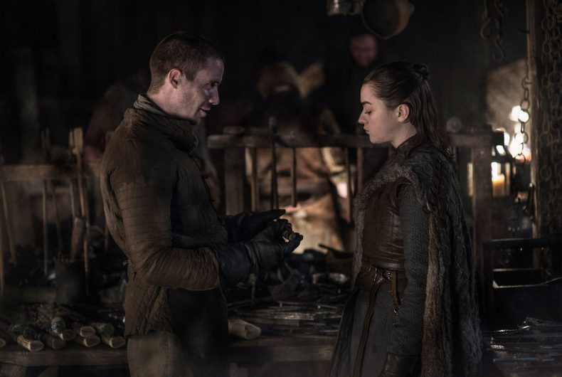 "Game of Thrones 8: The full analysis of the second episode ""A Knight of the Seven Kingdoms"""