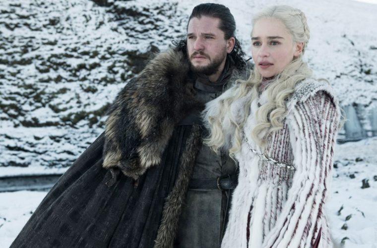 Game of Thrones, ecco due nuovi trailer!