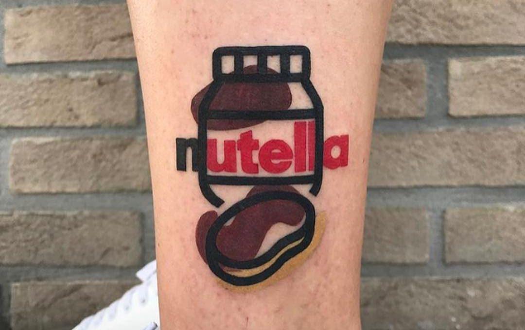 I tatuaggi pop e colorati di Mambo Tattooer