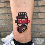 mattia Mambo Tattooer   Collater.al 3
